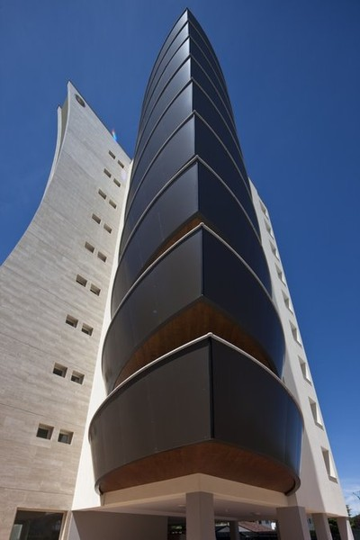 Torre Bahia