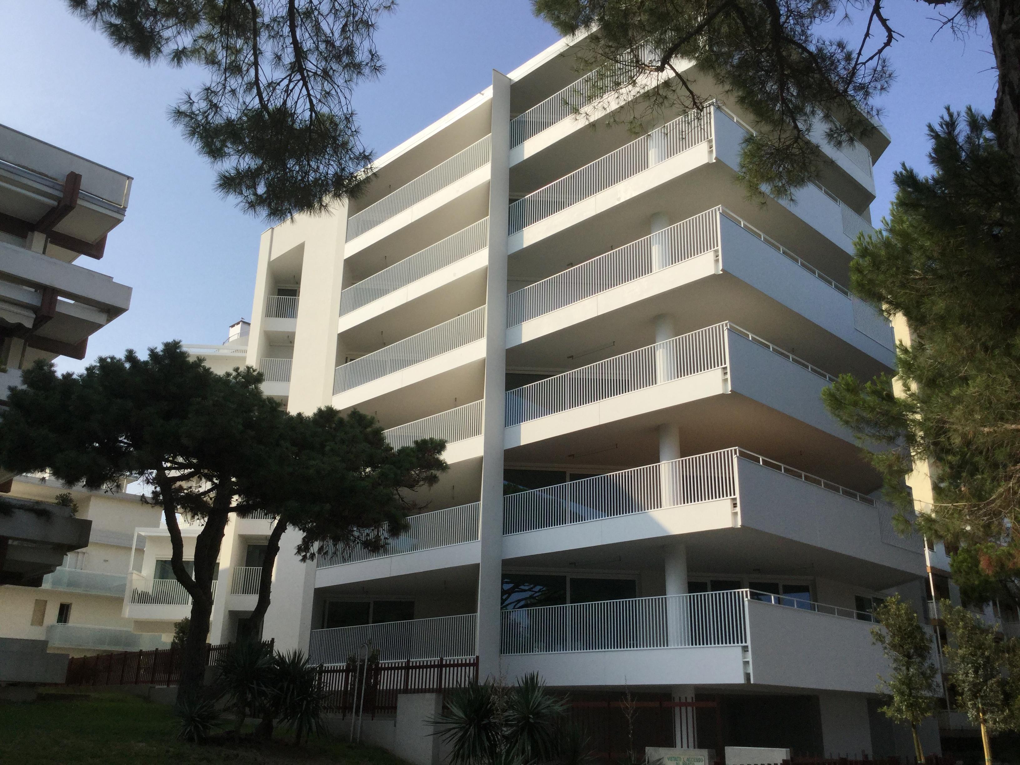 Shikii Tower Esclusiva Di Vendita Agenzia Studio Mare
